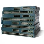 2.el Cisco 3500 Serisi Switch