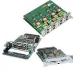 2.el Cisco HWIC High Speed WAN Interface Kart