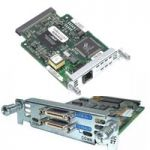 2.el Cisco WIC WAN Interface Kart