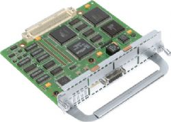 2.el Cisco NM-1CE1B Network Module ürün resmi