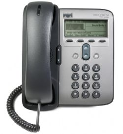 2.el Cisco IP Phone 7911G ürün resmi