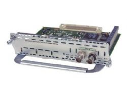 2.el Cisco NM-1A-E3 Network Module ürün resmi