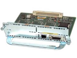 2.el Cisco NM-1E Network Module ürün resmi