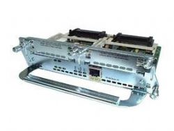 2.el Cisco NM-1FE2W Network Module ürün resmi