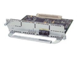 2.el Cisco NM-1FE-FX-V2 Network Module ürün resmi