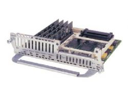 2.el Cisco NM-HDV Network Module ürün resmi
